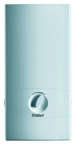 Vaillant 10018878 Durchlauferhitzer electronic VED E 24/7B 00 EEK: A (Spektrum A bis G )